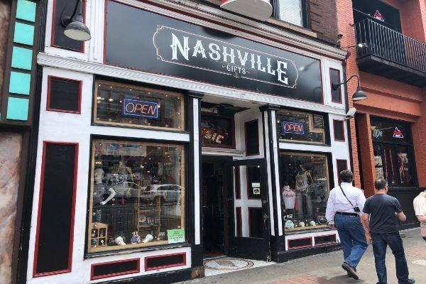 Nashville Gifts