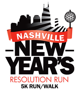 Nashville New Year's Eve Resolution Run/Walk