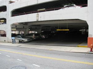 NCB Garage