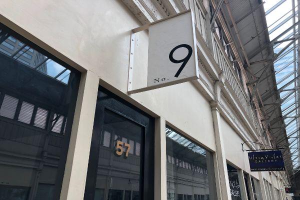 Building Number 9
