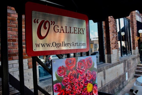 O Gallery