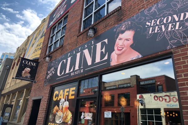 The Patsy Cline Museum Store
