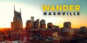 Wander Nashville
