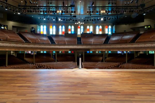 Nashville Music Tours