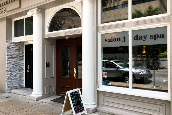 Salon J and Day Spa