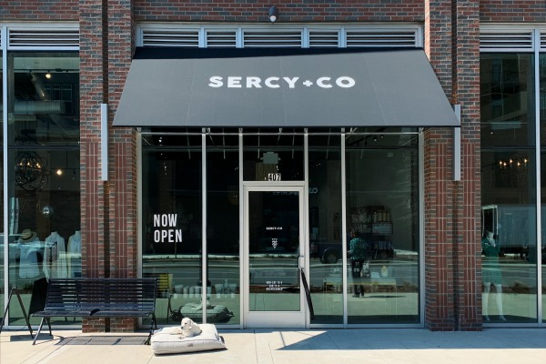 Sercy + Co.