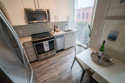 505 Apartments | Downtown Nashville