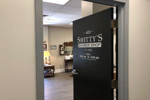 Smitty's Hair Salon & Barber Shop