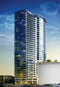 The SoBro Rental Residences