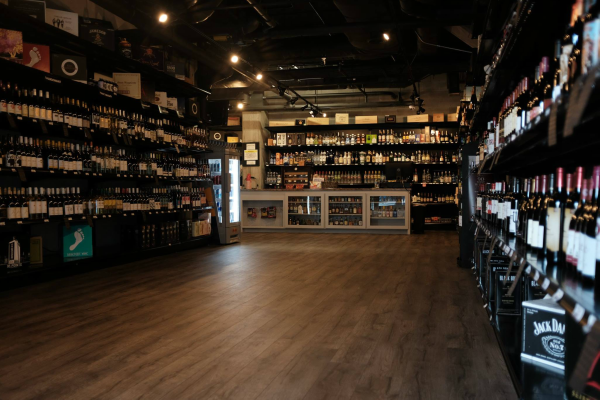 SoBro Wine and Spirits