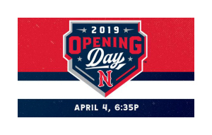 3645e7eb7 Nashville Sounds: Opening Weekend
