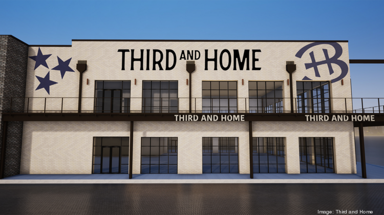 Third and Home
