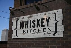 whiskey kitchen downtown nashville