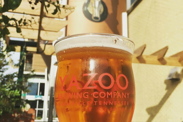 Yazoo Brewing Company and Taproom