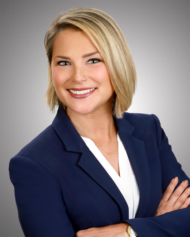 Erin Carlson, UTA