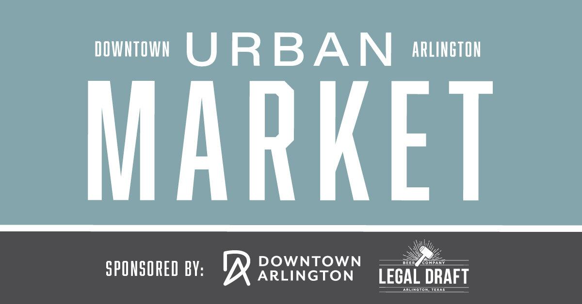 Downtown Arlington Urban Market