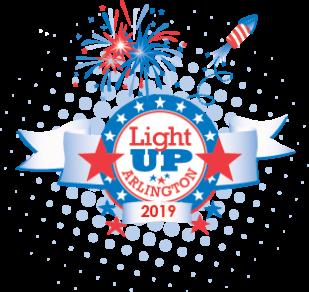 Light Up Arlington 2019