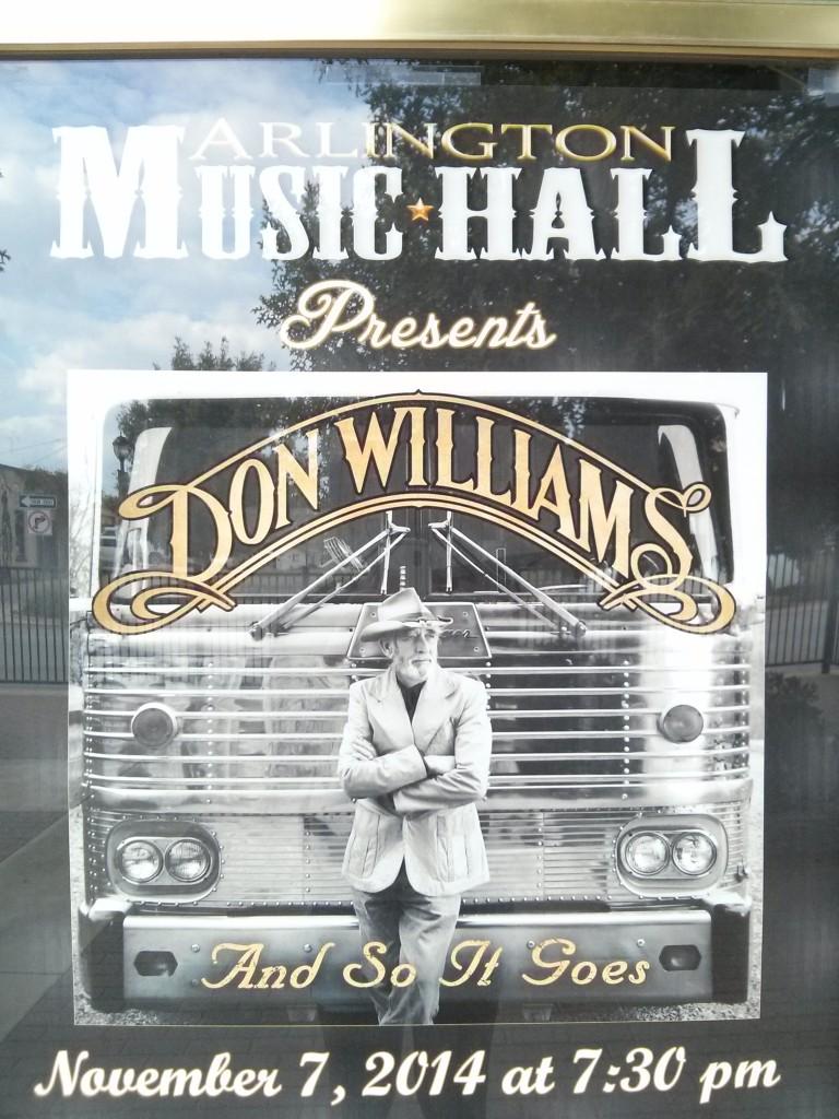 Arlington Music Hall