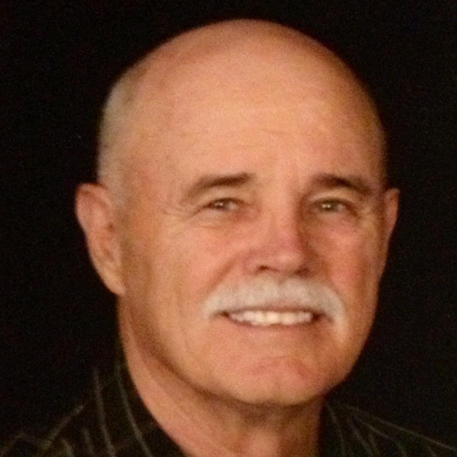 Rick Merritt Square Headshot