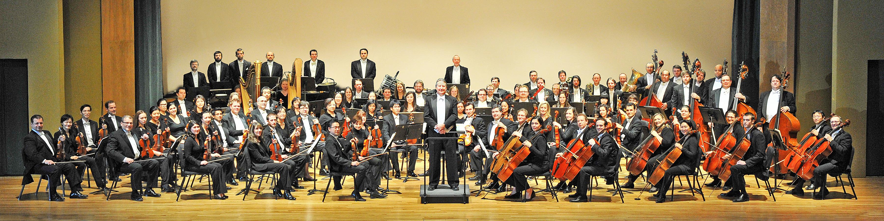 Symphony Arlington Full Orchestra