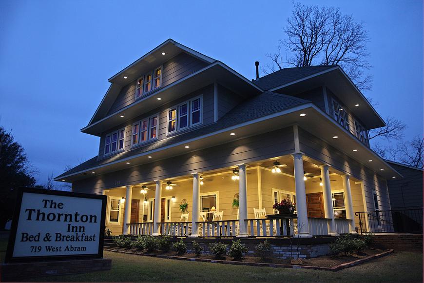 Thornton Inn Directory