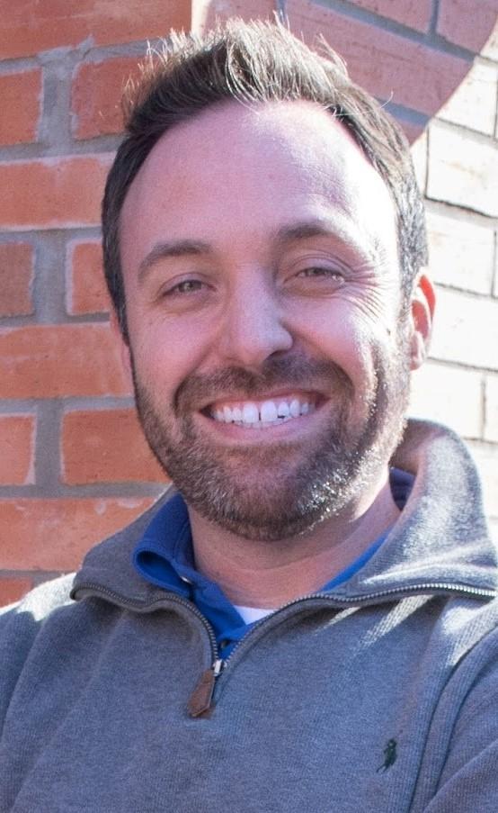 Tony Rutigliano, President & CEO, Downtown Arlington Management Corporation