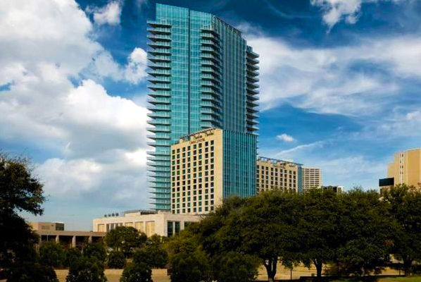 Image result for omni fort worth hotel