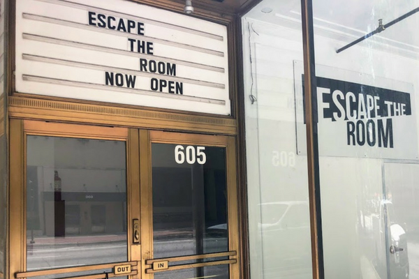 Escape The Room Fort Worth Downtown Ft Worth Tx
