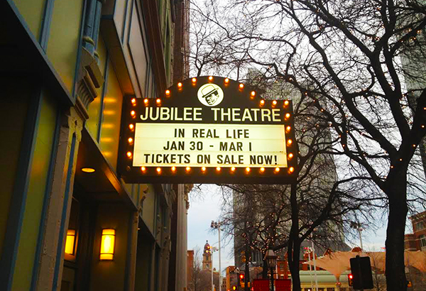 the jubilee theatre in downtown forth worth neat by charlayane woodard In neat, the follow up companion piece to the jubilee theatre smash hit pretty fire, charlayne woodard shares her memories of growing up black in america in the 50's.