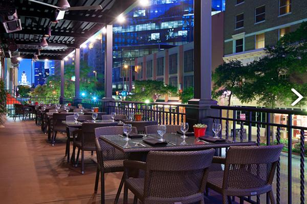 Steak Restaurants In Downtown Ft Worth Tx
