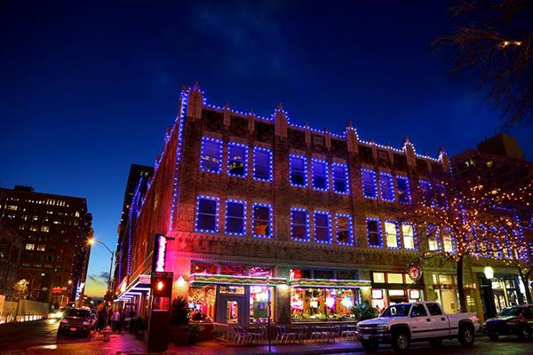 Razzoo's Cajun Café - Downtown Ft Worth TX