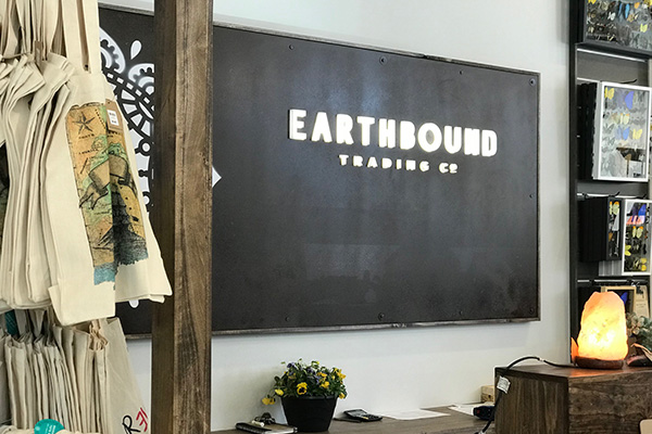 Earthbound Trading Company - Downtown Ft Worth TX