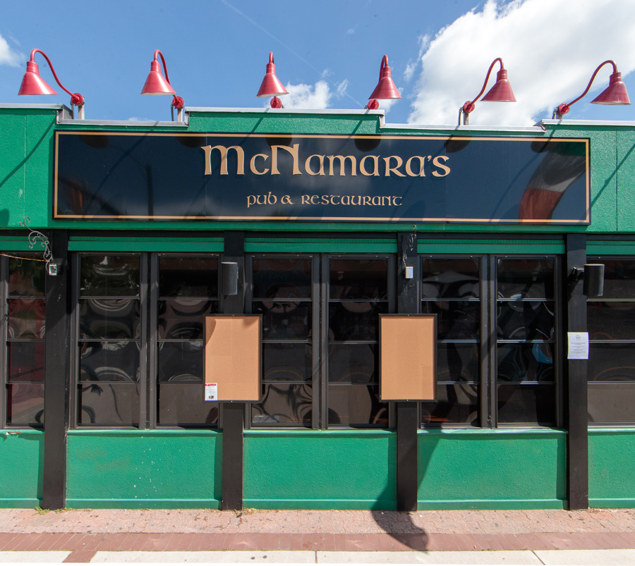 McNamara's Pub & Restaurant 1
