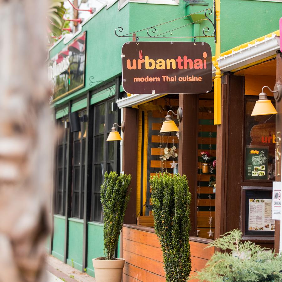 Urban Thai 2