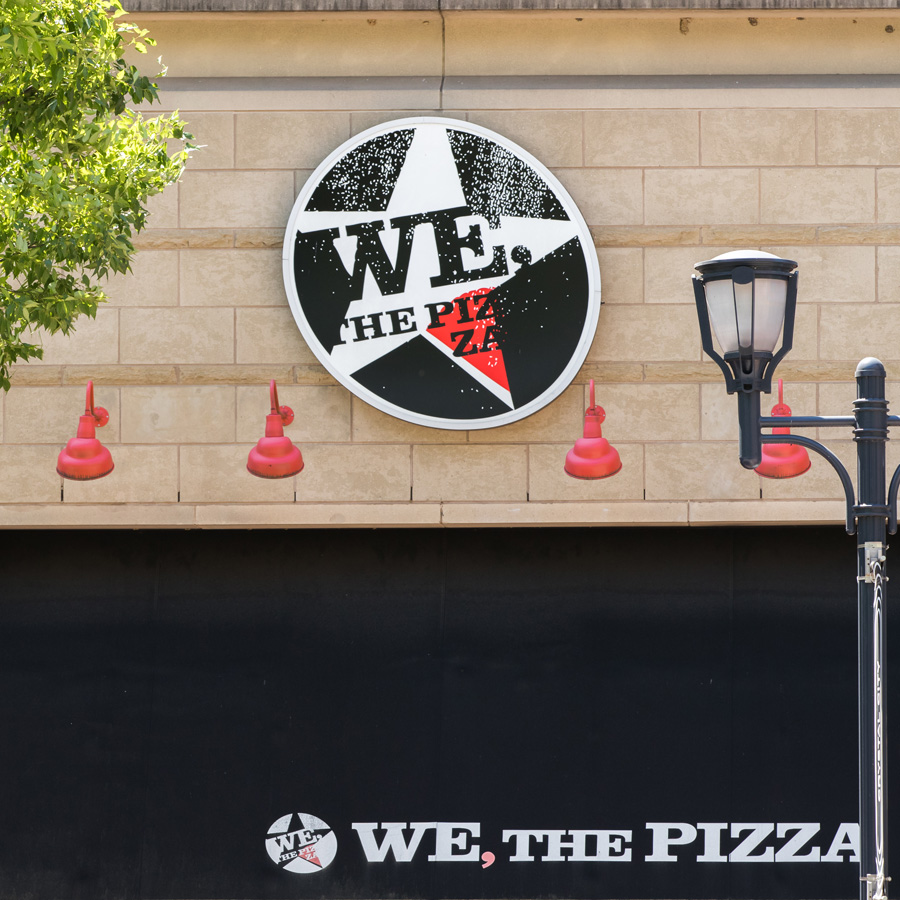We, The Pizza 1