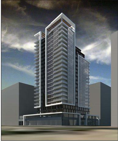 Century Center Tower 2