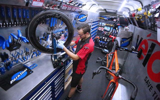 Velofix Mobile Bike Shop 1