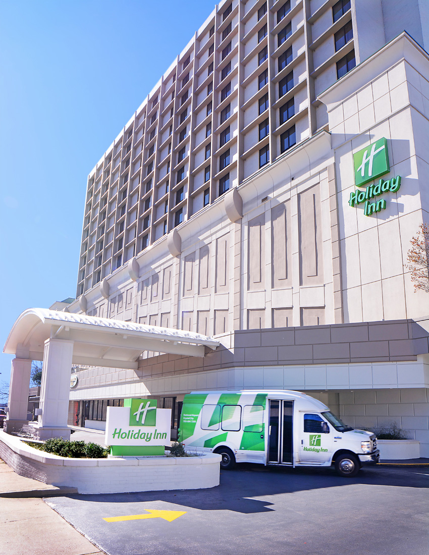 Holiday Inn National Airport / Crystal City 3