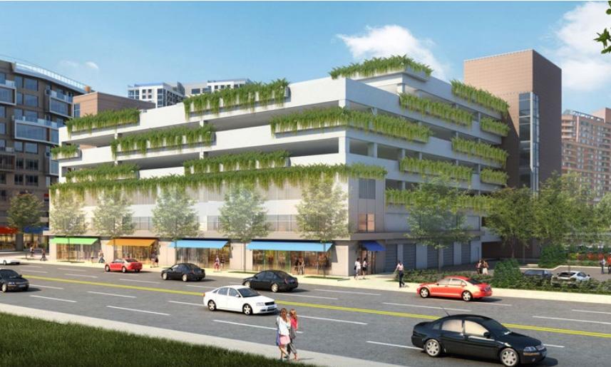 Pentagon Centre - Building D - Phase 1 3
