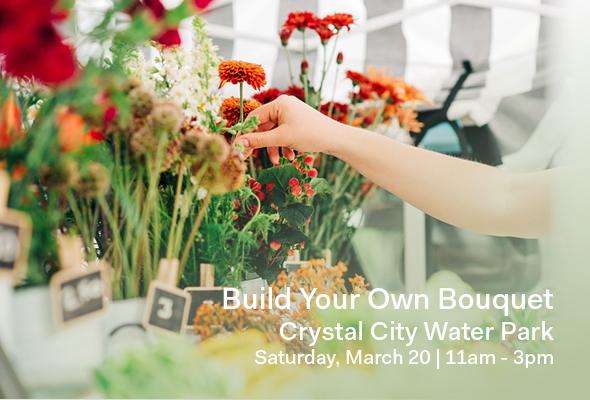 Build Your Own Bouquet 1