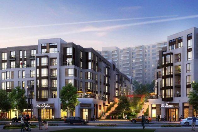 RiverHouse Expansion 1