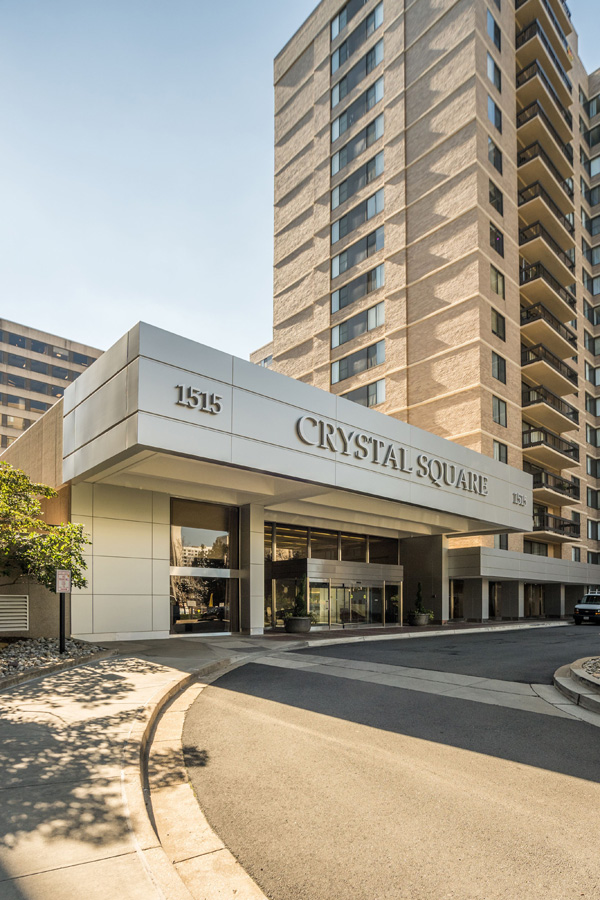 Crystal Square 1
