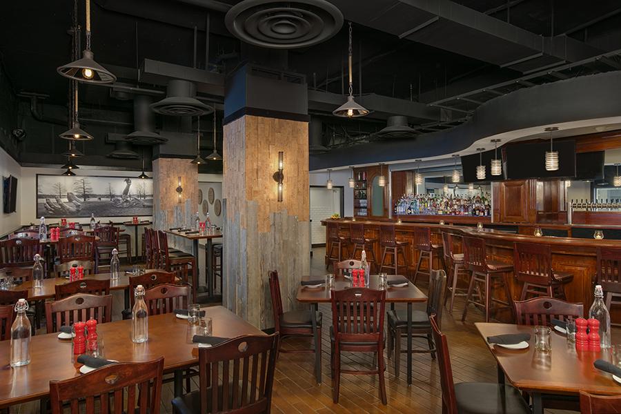 Potomac Social Tavern 2