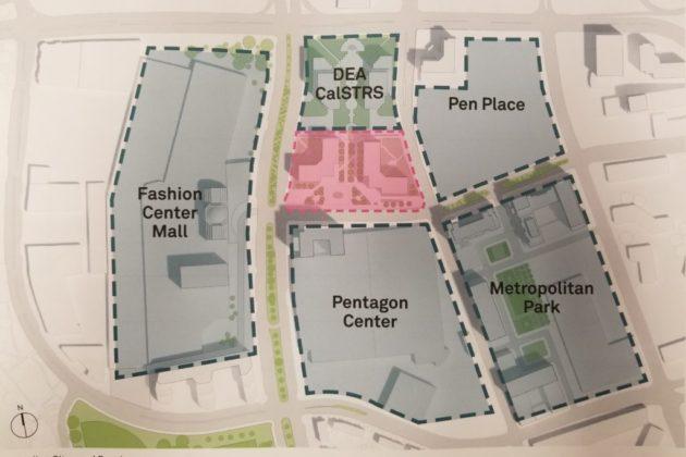 Brookfield Site Plan 4