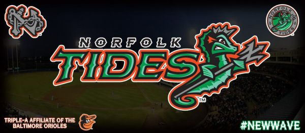 Norfolk Tides Home Schedule