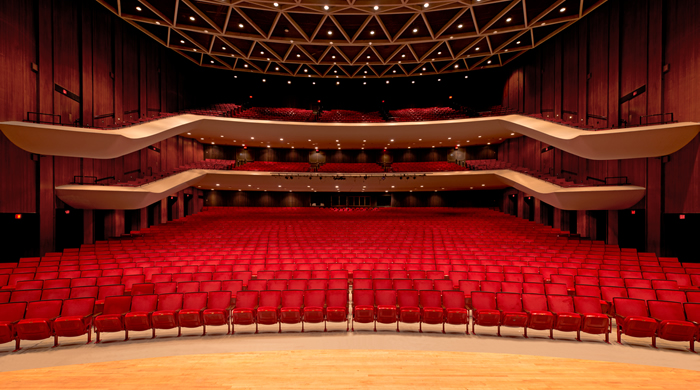 Virginia Beach Performing Arts