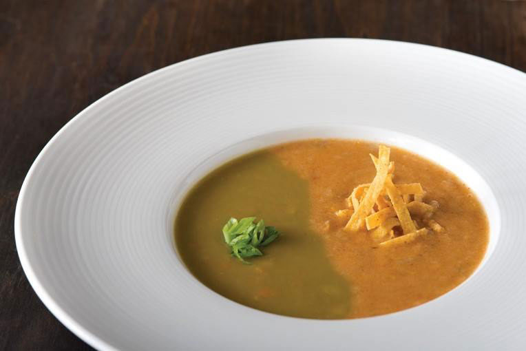CPK 2 Soups in a Bowl
