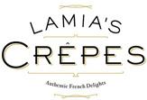 Lamia's Crepes