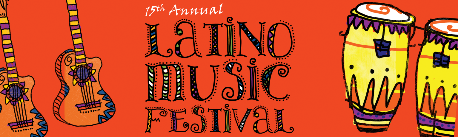 15th Annual Norfolk Latino Music Festival