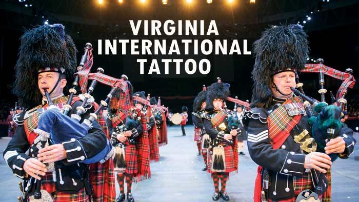 the virginia international tattoo downtown norfolk va